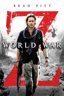 World War Z The Movie