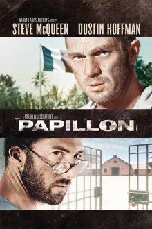 Papillon The Movie