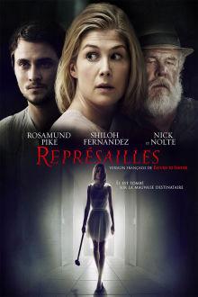 Représailles The Movie