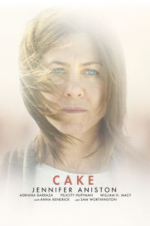 Cake The Movie