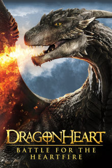 Dragonheart: Battle For The Heartfire The Movie