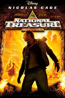 National Treasure The Movie
