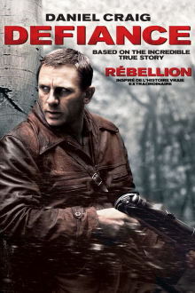 Rébellion The Movie