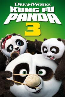 Kung Fu Panda 3 The Movie