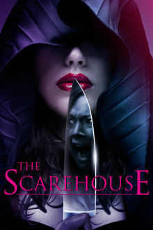 The Scarehouse The Movie