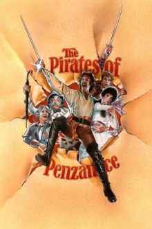 The Pirates of Penzance The Movie