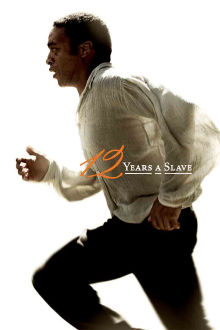 12 Years a Slave The Movie