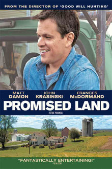 Promised Land The Movie