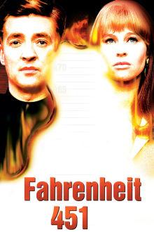 Fahrenheit 451 The Movie