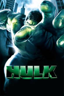 Hulk (VF) The Movie