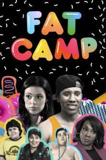 Fat Camp The Movie