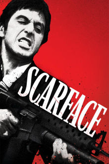 Scarface The Movie