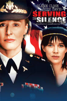 Serving in Silence: The Margarethe Cammermeyer Story The Movie
