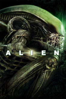 Alien The Movie