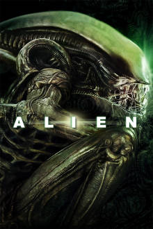 Alien The Movie