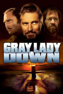 Gray Lady Down The Movie
