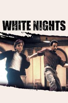 White Nights The Movie