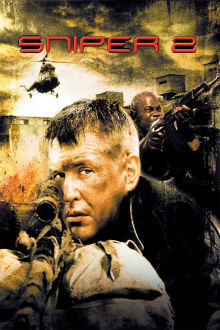 Sniper 2 The Movie