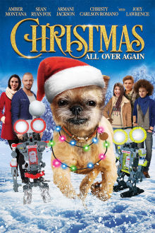 Christmas All Over Again The Movie