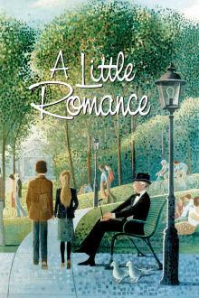 A Little Romance The Movie