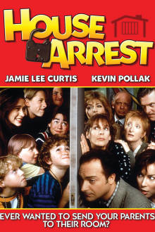 House Arrest The Movie