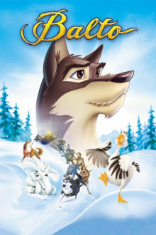 Balto The Movie