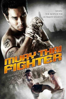 Muay Thai Chaiya The Movie