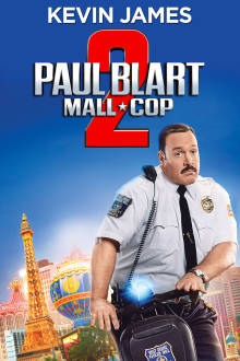 Paul Blart: Mall Cop 2 The Movie