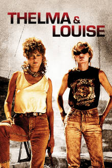 Thelma & Louise The Movie