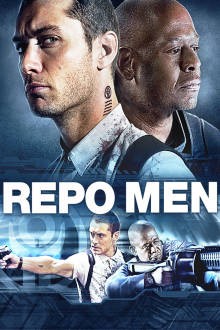 Repo Men The Movie