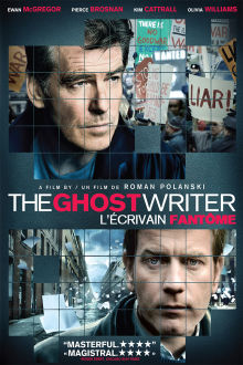 The Ghost Writer The Movie