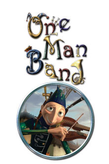 One Man Band The Movie