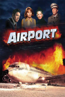 Airport The Movie