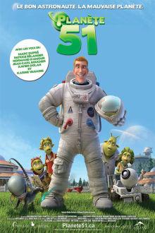 Planète 51 The Movie