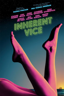 Inherent Vice The Movie