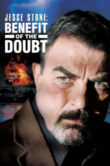 Jesse Stone: Benefit of the Doubt The Movie