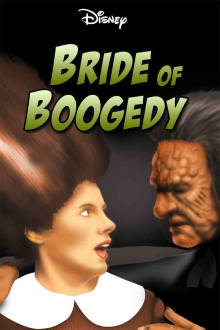 Bride of Boogedy The Movie