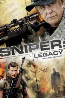 Sniper 5 The Movie