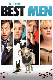 A Few Best Men (VF) The Movie