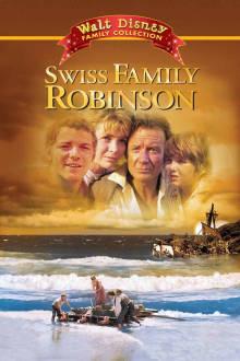 Swiss Family Robinson The Movie