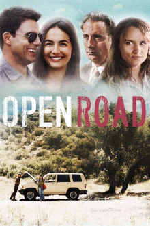 Open Road The Movie