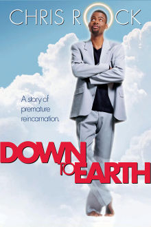 Down to Earth The Movie