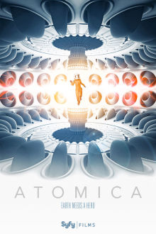 Atomica The Movie