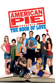 American Pie Presents The Book of Love (Unrated) The Movie