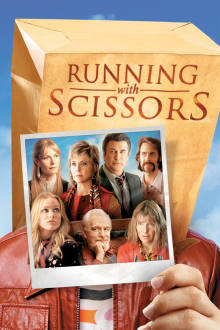 Running with Scissors The Movie