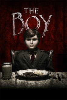 The Boy The Movie