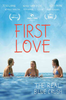 First Love The Movie