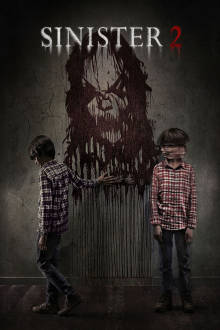 Sinister 2 The Movie