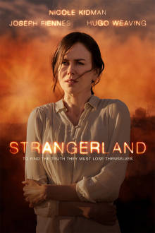 Strangerland The Movie