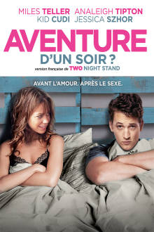 Two Night Stand (VF) The Movie